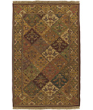 RugStudio presents Surya Soumek Smk-57 Multi Flat-Woven Area Rug