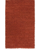 RugStudio presents Surya Cirrus CIRRUS-5 Rust Area Rug
