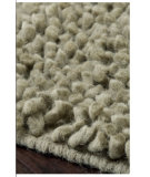 RugStudio presents Surya Cirrus CIRRUS-7 Olive Gray Area Rug