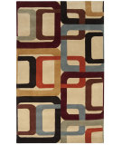 RugStudio presents Surya Forum FM-7139 Hand-Tufted, Best Quality Area Rug