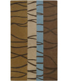 RugStudio presents Surya Mosaic MOS-1031 Hand-Tufted, Good Quality Area Rug