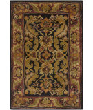 RugStudio presents Surya Ancient Treasures A-103 Black Brick Hand-Tufted, Good Quality Area Rug