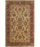 RugStudio presents Surya Ancient Treasures A-111 Gold Hand-Tufted, Good Quality Area Rug