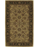 RugStudio presents Surya Ancient Treasures A-116 Beige/Black Hand-Tufted, Good Quality Area Rug