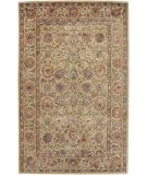 RugStudio presents Surya Ancient Treasures A-117 Tan Gold Hand-Tufted, Best Quality Area Rug