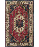 RugStudio presents Surya Ancient Treasures A-134 Hand-Tufted, Good Quality Area Rug