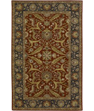 RugStudio presents Surya Ancient Treasures A-143 Hand-Tufted, Good Quality Area Rug