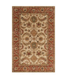 RugStudio presents Surya Ancient Treasures A-160 Desert Sand Hand-Tufted, Good Quality Area Rug