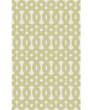 RugStudio presents Surya Abigail ABI-9008 Neutral / Green Area Rug