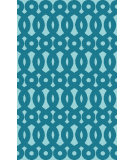 RugStudio presents Surya Abigail ABI-9012 Blue Area Rug