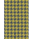 RugStudio presents Surya Abigail ABI-9029 Neutral / Yellow Area Rug