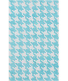 RugStudio presents Surya Abigail ABI-9031 Gray / Blue Machine Woven, Good Quality Area Rug