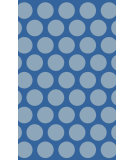 RugStudio presents Surya Abigail ABI-9063 Blue Machine Woven, Good Quality Area Rug