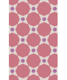 RugStudio presents Surya Abigail ABI-9067 Neutral / Pink Area Rug