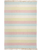 RugStudio presents Surya Amber ABR-6000 Green / Pink Area Rug