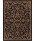 RugStudio presents Surya Arabesque ABS-3008 Green / Neutral / Red Area Rug