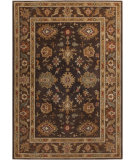 RugStudio presents Surya Arabesque ABS-3010 Green / Neutral / Orange / Red Area Rug