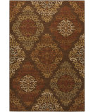 RugStudio presents Surya Arabesque ABS-3019 Chocolate Machine Woven, Good Quality Area Rug