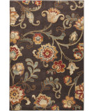 RugStudio presents Surya Arabesque ABS-3023 Beige Machine Woven, Good Quality Area Rug