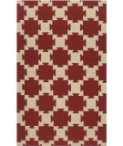 RugStudio presents Surya Archive ACH-1717 Flat-Woven Area Rug