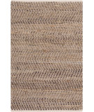 RugStudio presents Surya Adobe ADB-1001 Peach / Taupe Woven Area Rug