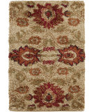 RugStudio presents Surya Alfredo Afr-3316 Parchment Machine Woven, Good Quality Area Rug