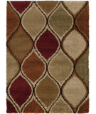 RugStudio presents Surya Alfredo Afr-3319 Parchment Machine Woven, Good Quality Area Rug