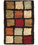 RugStudio presents Surya Alfredo Afr-3320 Espresso Machine Woven, Good Quality Area Rug