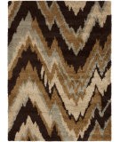 RugStudio presents Surya Alfredo Afr-3322 Espresso Machine Woven, Good Quality Area Rug