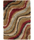 RugStudio presents Surya Alfredo Afr-3324 Espresso Machine Woven, Good Quality Area Rug