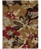 RugStudio presents Surya Alfredo AFR-3333 Carnelian Machine Woven, Good Quality Area Rug