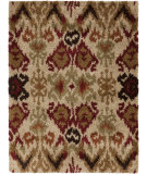 RugStudio presents Surya Alfredo AFR-3335 Carnelian Machine Woven, Good Quality Area Rug
