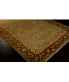 RugStudio presents Surya Ainsley AIN-1006 Pussywillow Gray Hand-Knotted, Best Quality Area Rug