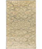 RugStudio presents Surya Ainsley AIN-1013 Gray / Green Hand-Knotted, Best Quality Area Rug