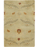 RugStudio presents Surya Ainsley AIN-1014 Rust / Lime Hand-Knotted, Best Quality Area Rug