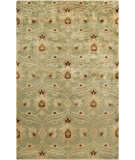 RugStudio presents Surya Ainsley AIN-1014 Neutral / Green Area Rug