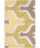 RugStudio presents Surya Aimee Wilder Aiw-4007 Hand-Tufted, Good Quality Area Rug
