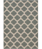 RugStudio presents Surya Alfresco ALF-9585 Beige / Green Machine Woven, Good Quality Area Rug