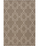RugStudio presents Surya Alfresco ALF-9587 Beige Hand-Hooked Area Rug