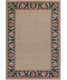 RugStudio presents Surya Alfresco ALF-9597 Neutral / Green / Red Area Rug