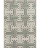 RugStudio presents Surya Alfresco ALF-9603 Ivory / Green Sisal/Seagrass/Jute Area Rug