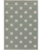 RugStudio presents Surya Alfresco ALF-9606 Neutral / Green Area Rug