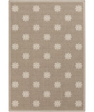 RugStudio presents Surya Alfresco ALF-9607 Beige Machine Woven, Good Quality Area Rug