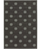 RugStudio presents Surya Alfresco ALF-9609 Gray / Green Hand-Hooked Area Rug
