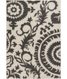 RugStudio presents Surya Alfresco ALF-9612 Gray Hand-Hooked Area Rug