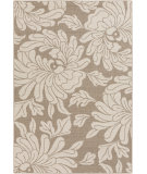 RugStudio presents Surya Alfresco ALF-9623 Beige Flat-Woven Area Rug