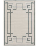 RugStudio presents Surya Alfresco ALF-9629 Beige / Green Hand-Hooked Area Rug