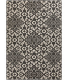 RugStudio presents Surya Alfresco ALF-9637 Neutral / Green Flat-Woven Area Rug