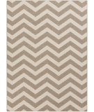RugStudio presents Surya Alfresco ALF-9645 Taupe Flat-Woven Area Rug