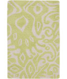 RugStudio presents Surya Alhambra ALH-5002 Beige / Green Hand-Tufted, Good Quality Area Rug